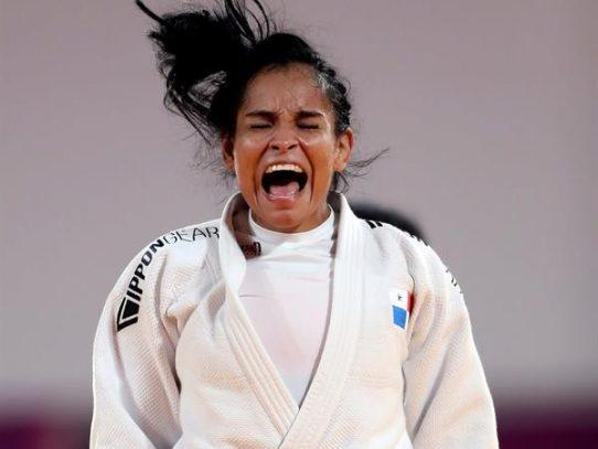 Judocas panameñas entrenarán en Europa para afrontar el Mundial de Hungría