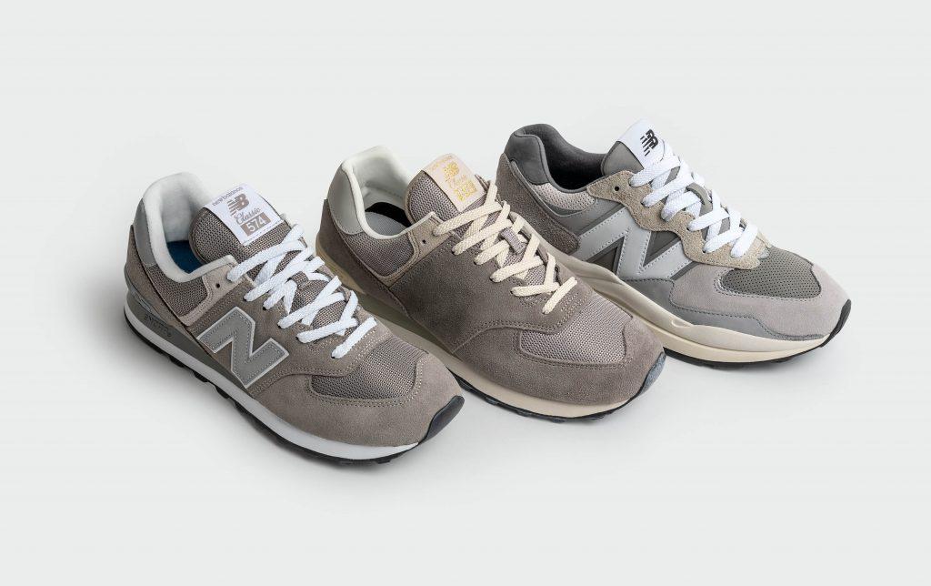Los colores en los zapatos deportivos son objeto de estudios profundos