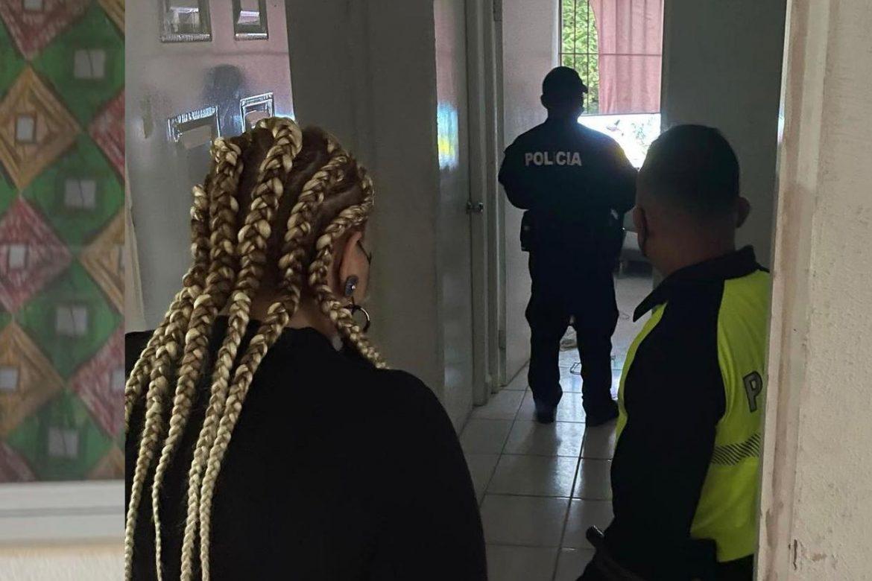 Directora de INAMU apoyó personalmente a mujer agredida