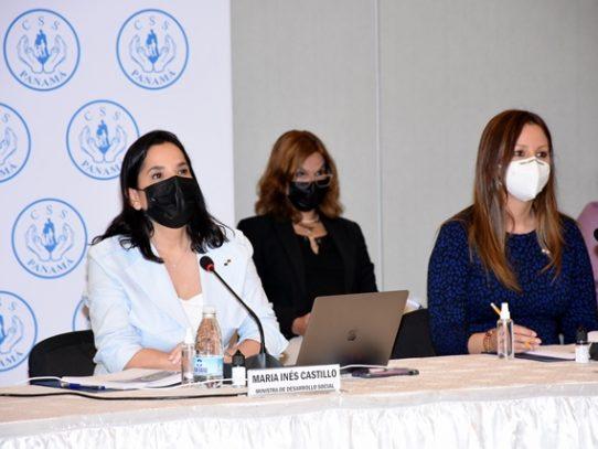 Situación social de población vulnerable se expuso ante Mesa del Diálogo