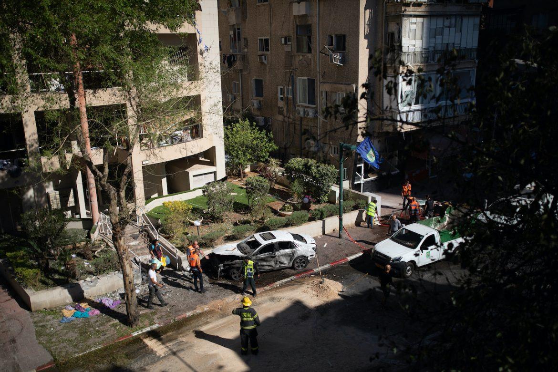 El deceso de un israelí y el intrincado conflicto que dejó atrás