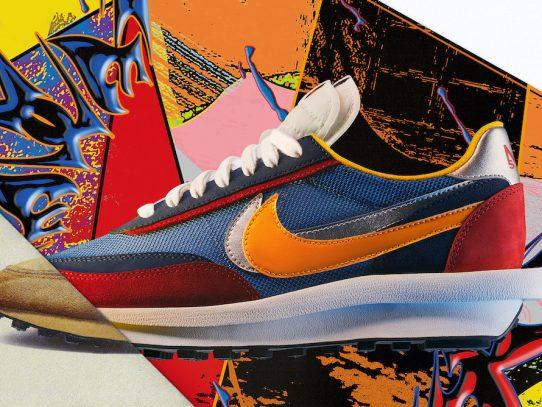 La psicología secreta de los colores en los zapatos deportivos