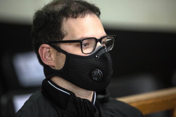 Tribunal guatemalteco ordena la extradición a EE.UU. de hijo del expresidente Martinelli