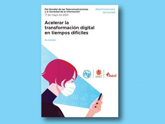 +MÓVIL motor influyente en la transformación digital de Panamá