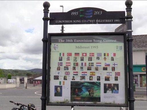 Millstreet, el pueblo irlandés que luchó por el sueño de Eurovisión