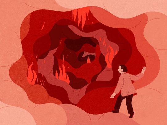 La enfermedad de Crohn va en aumento