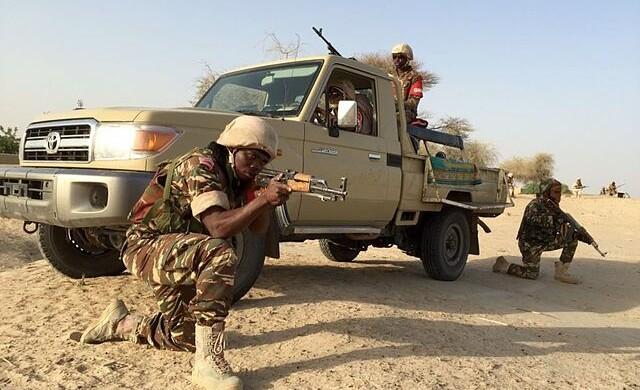 """Ser periodista en el Sahel, una profesión ejercida """"con el miedo en el cuerpo"""""""