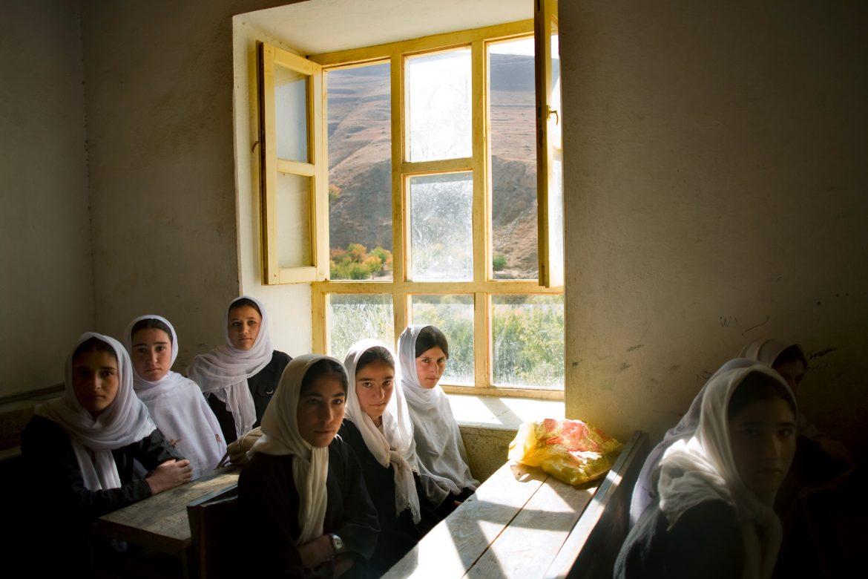 Opinión: Lo que podemos aprender de las niñas valientes
