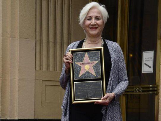 Muere la oscarizada actriz Olympia Dukakis a los 89 años