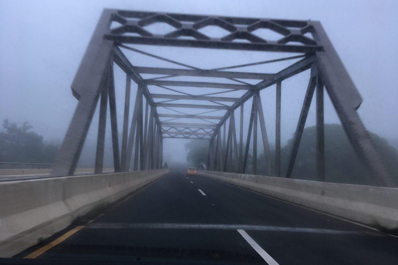 Puentes deben tener mantenimiento preventivo