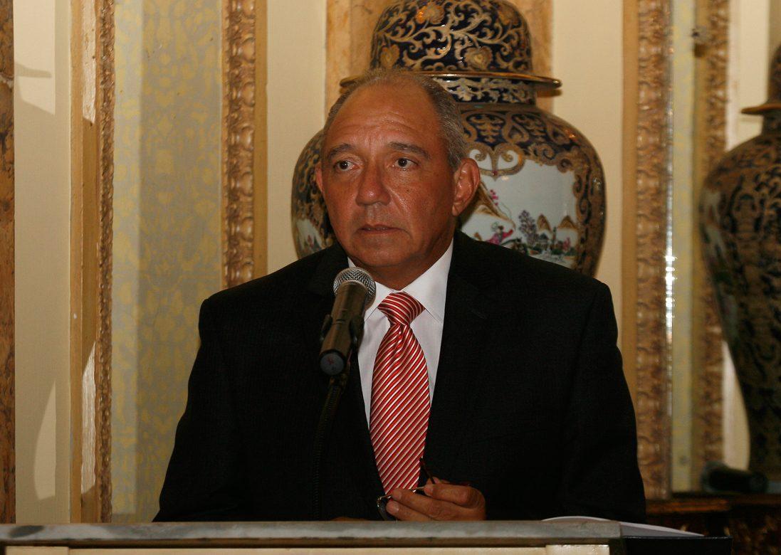 """""""Hay de todo"""", dijo Enrique Lau Cortés respecto a pensiones fraudulentas"""