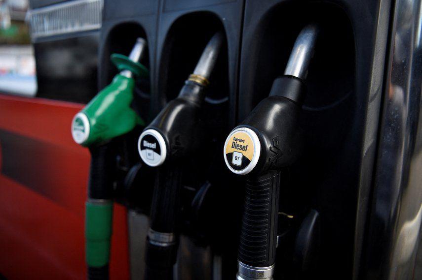 A PREPARAR EL PRESUPUESTO: Aumento del combustible a partir de mañana