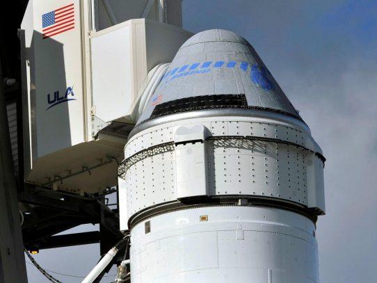 Boeing posterga un vuelo no tripulado a la estación espacial ISS