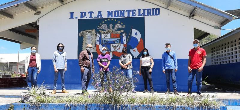 Panamá logra segundo lugar en concurso Climántica en España