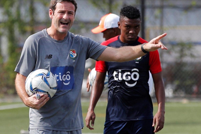 Panamá se concentra y retoma trabajos para los partidos de las eliminatorias