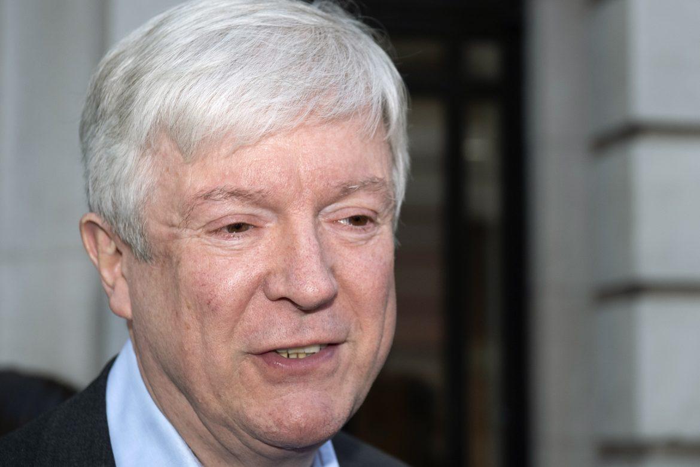 Dimite el presidente de la National Gallery tras el informe sobre Diana