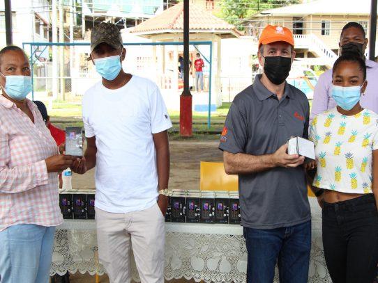 24 años con Panamá: +Móvil reafirma su compromiso de seguir conectando a los no conectados