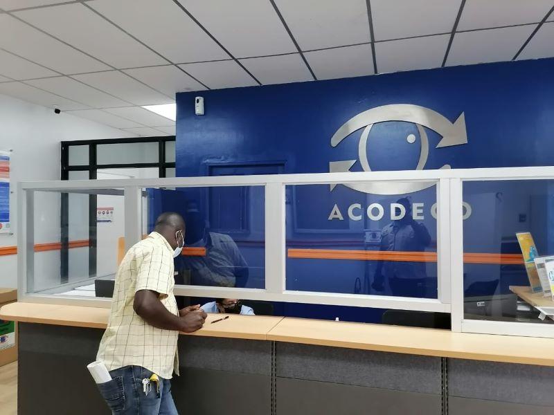 Acodeco resolvió quejas por más de 10 millones de dólares
