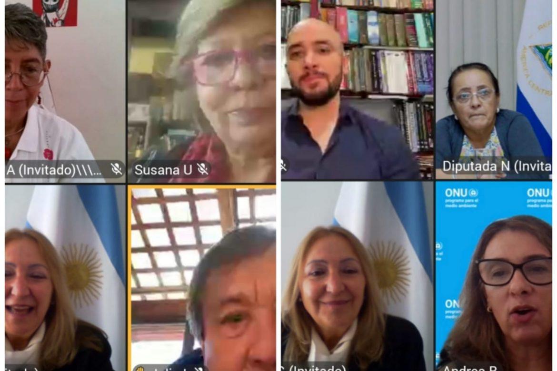 Latinoamérica cuenta con ley modelo para prevenir contaminación de mares