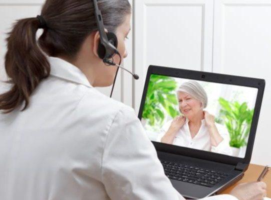 Avanza Teleconsulta para atención integral Post COVID