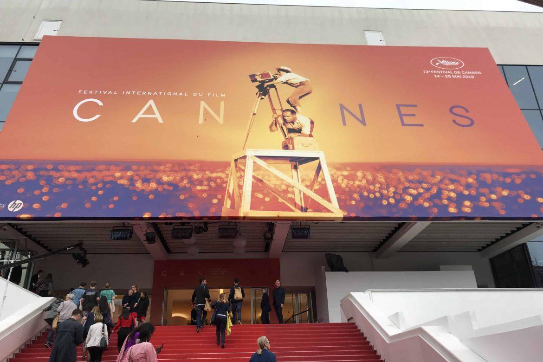 El Festival de Cannes celebra en su apertura el retorno del cine a la gran pantalla
