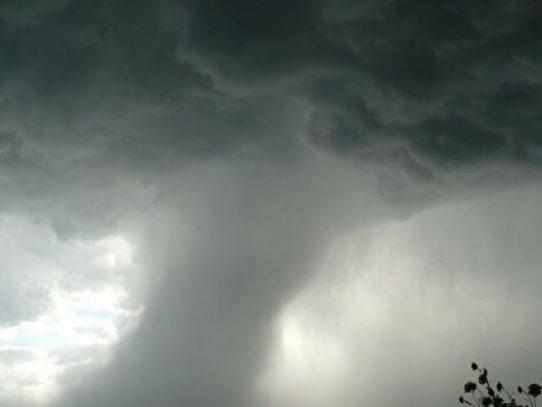 Dos tornados dejan al menos 12 muertos en China
