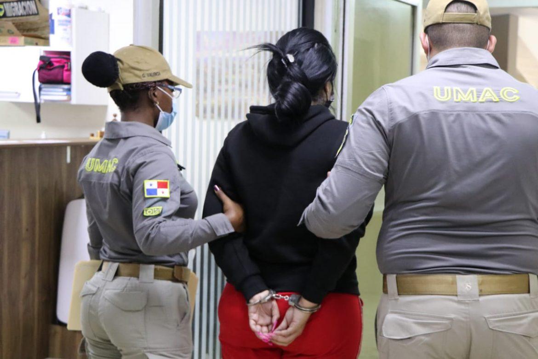 Venezolana que causó accidente en Amador será deportada