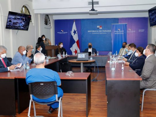 Comités de Salud importantes en lucha contra la Covid-19