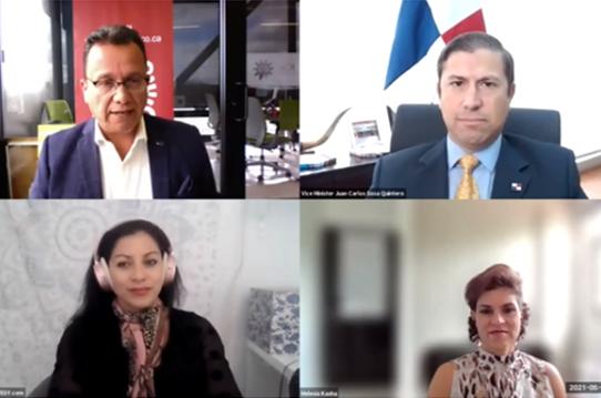Promueven atractivos de Panamá ante inversionistas extranjeros