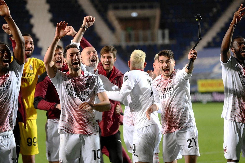 La Juve saca billete a la Champions, a donde regresa el AC Milan