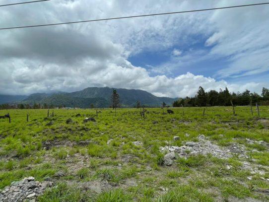 Subirán a Panamá Compra proyecto de licitación para afectados por huracán Eta e Iota