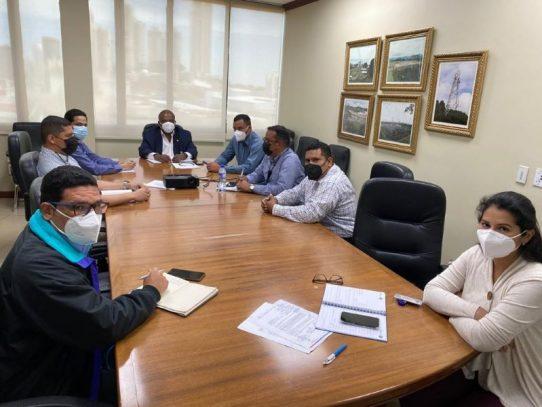 ETESA contribuirá a reforzar telecomunicaciones de estamentos de seguridad