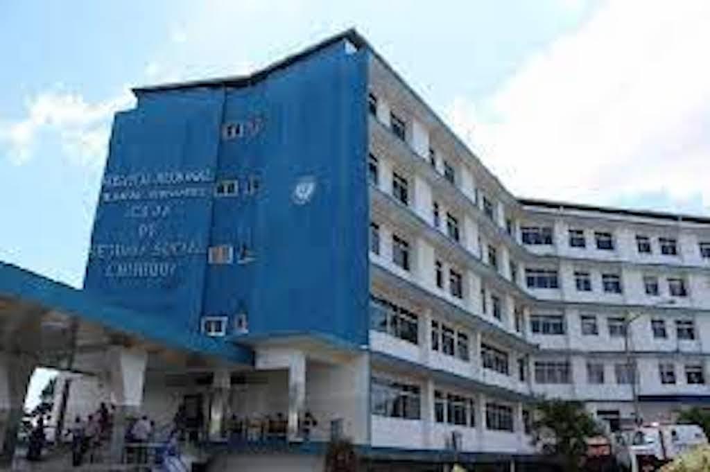 Capacidad hospitalaria se aumenta en hospitales del interior