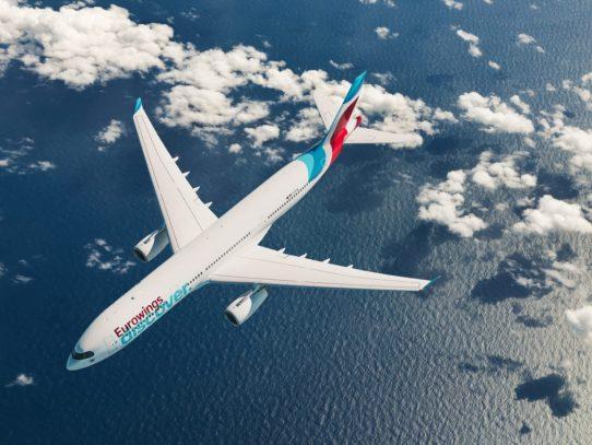 EN EL 2022 REGRESARÁ LUFTHANSA: vuelos directos a Panamá