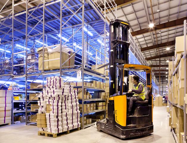 Depósitos aduaneros logísticos elevarán la competitividad