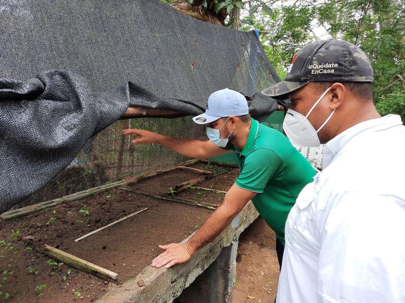 Buscan espacios para implementar programas ambientales en Chitré y Las Tablas