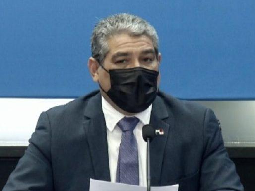 Disposiciones de salud se mantendrán en Chiriquí