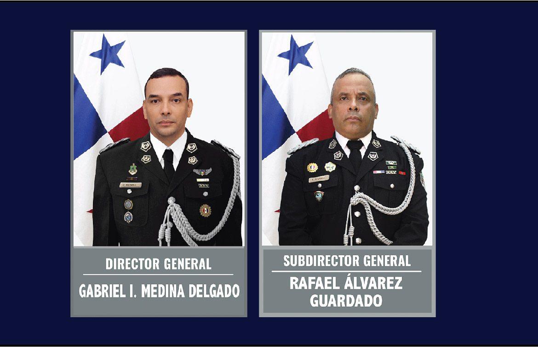 Rafael Álvarez: al frente de la Policía Nacional desde anoche