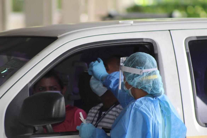 Jóvenes, el detonante del aumento de casos COVID en San Miguelito