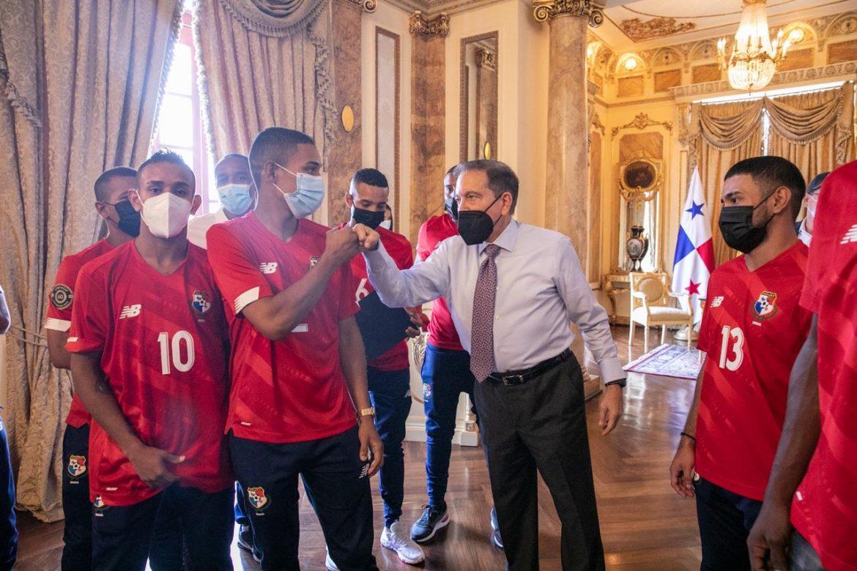 Selección de Futsal recibirá estímulo deportivo de B/.500.00 mensuales