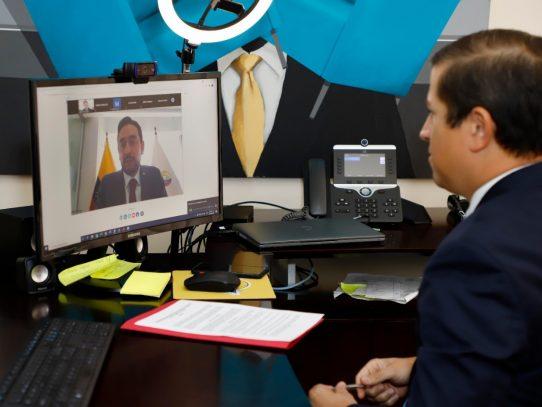 Panamá y Ecuador negociarán Acuerdo de Alcance Parcial
