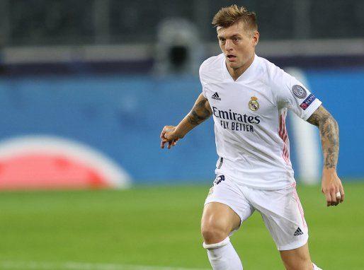 Futbolista del Real Madrid, Toni Kroos positivo a Covid-19