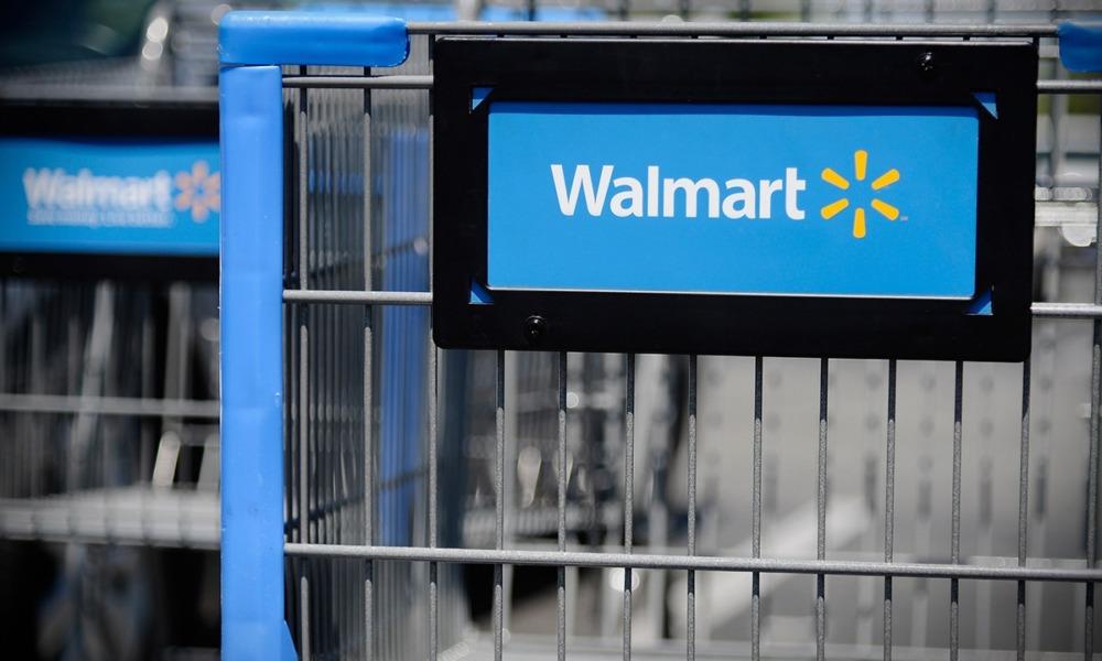 Walmart redujo 32% su beneficio neto pero superó lo esperado