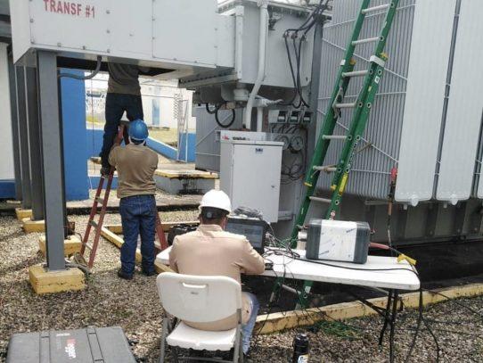 IDAAN realizará mantenimiento eléctrico en potabilizadora de Chilibre