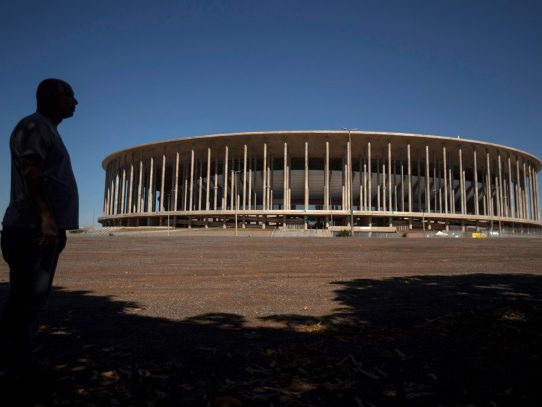 La Copa América supera escollos judiciales y empieza el domingo en Brasil