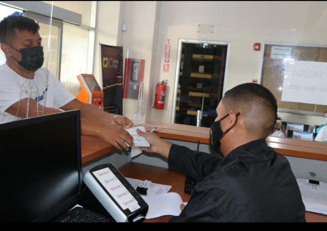 Divulgan en Gaceta Oficial decreto que modifica requisitos para permisos migratorios en Panamá