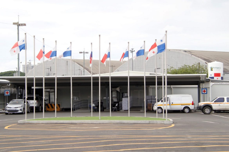 86% de ingresados al hospital Panamá Solidario se han recuperado