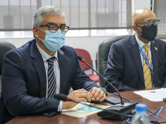 Asamblea aprueba 52.2 millones solicitados por el director del IMA