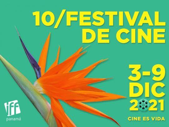 10ª edición del Festival Internacional de Cine de Panamá