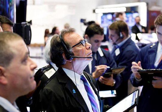 Wall Street cerró con ganancias y nuevos máximos en S&P 500 y Nasdaq